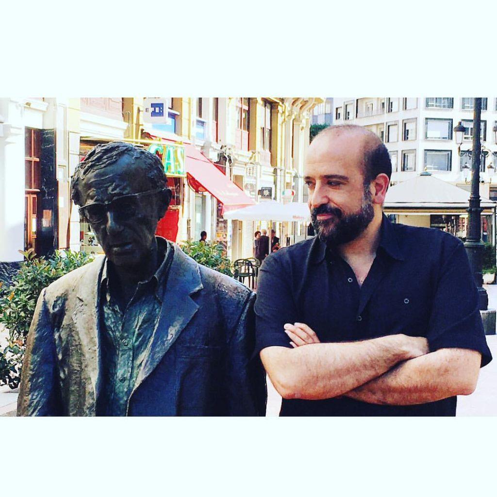 Emilio J Perez